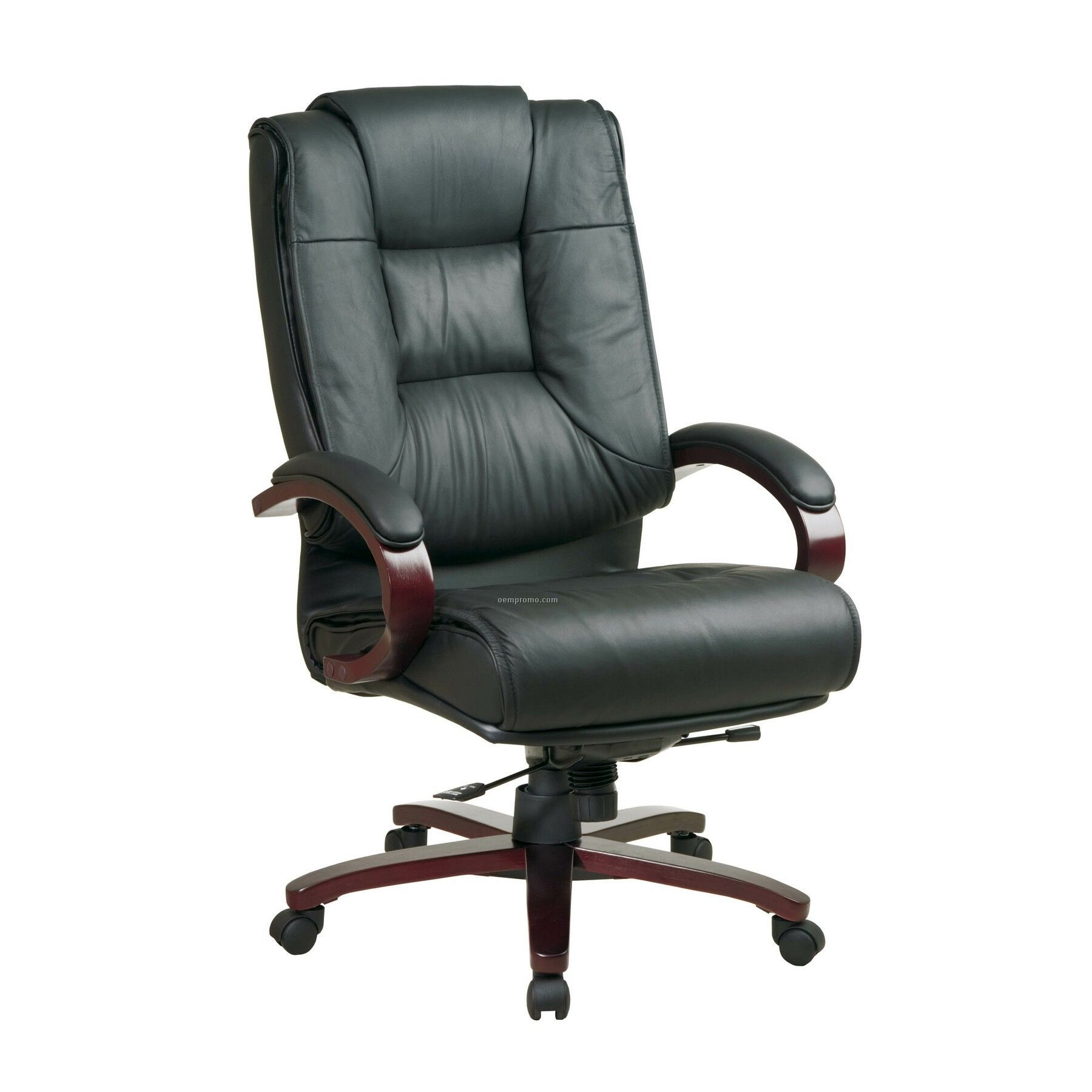 Office Chairs Black Leather Chairs