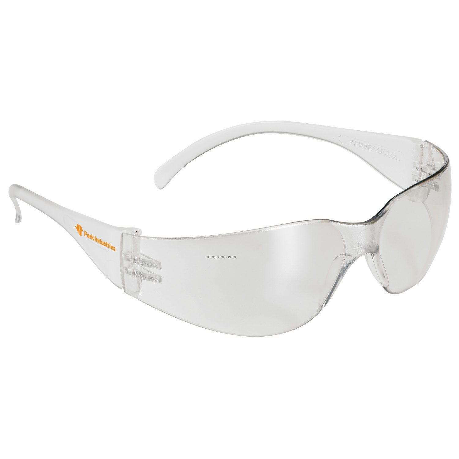 polycarbonate lens temple safety glasses china wholesale