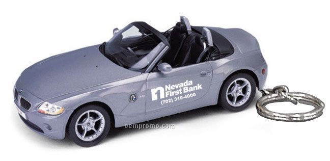 3 Quot 1 1 4 Quot X1 1 4 Quot Bmw Z4 Toy Car With Key Chain China