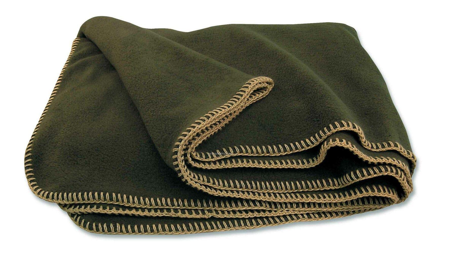 Vintage Fleece Blanket China Wholesale Vintage Fleece Blanket