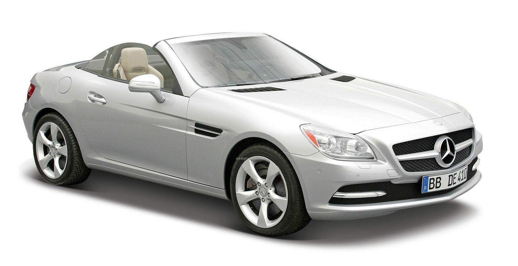 7 X2 1 2 X3 Mercedes Benz Slk Die Cast China Wholesale 7