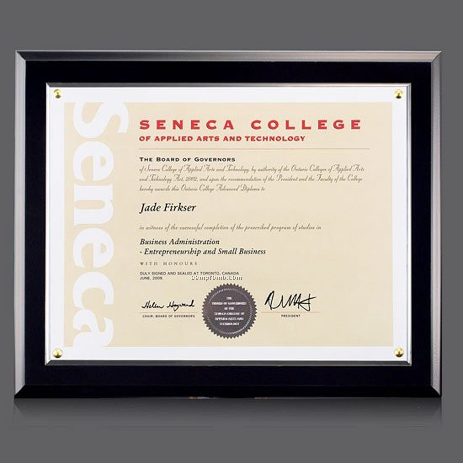 Frames certificatechina wholesale frames certificate for Cheap document frames