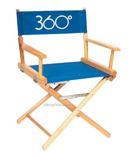 Directors Chair Bar Height Bed Mattress Sale