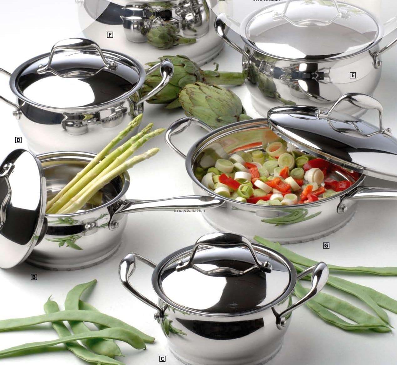 Pots china wholesale pots page 3 for Zeno kitchen set