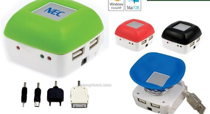 Mobile charger w 4 port usb hub 2 1 5 x2 1 2 x1 5 8 - How to know which usb port is high speed ...