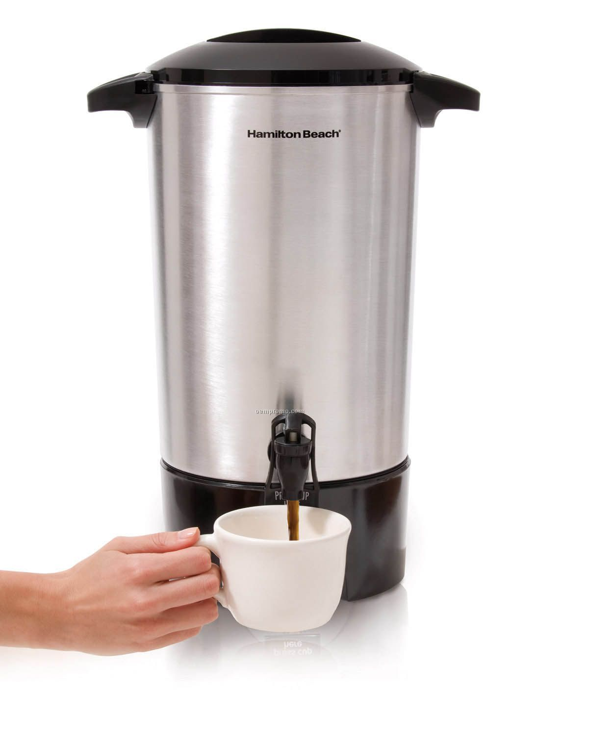 Regal Coffee Maker Instructions : How To Clean Aluminum: How To Clean Aluminum Coffee Urn