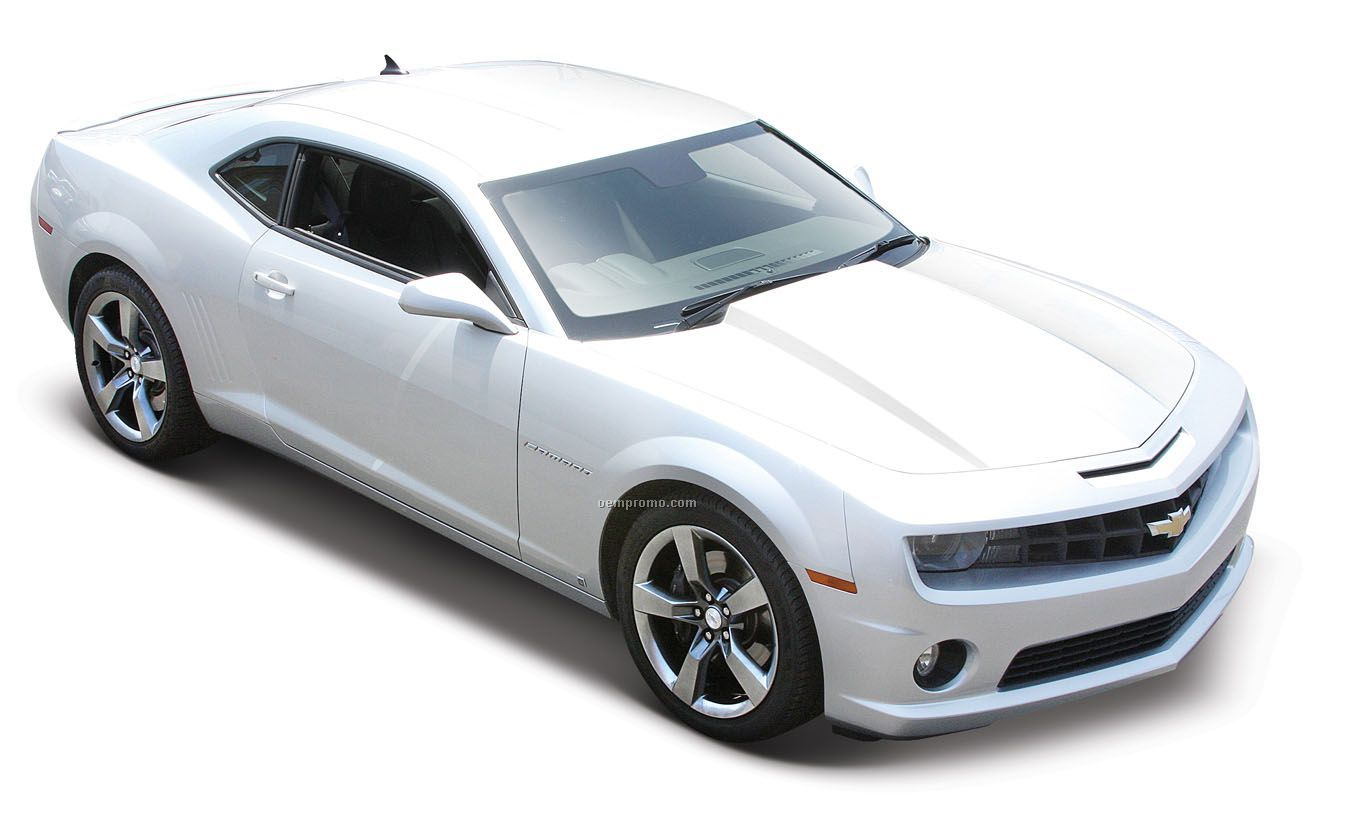 Description 2010 Camaro SS RS