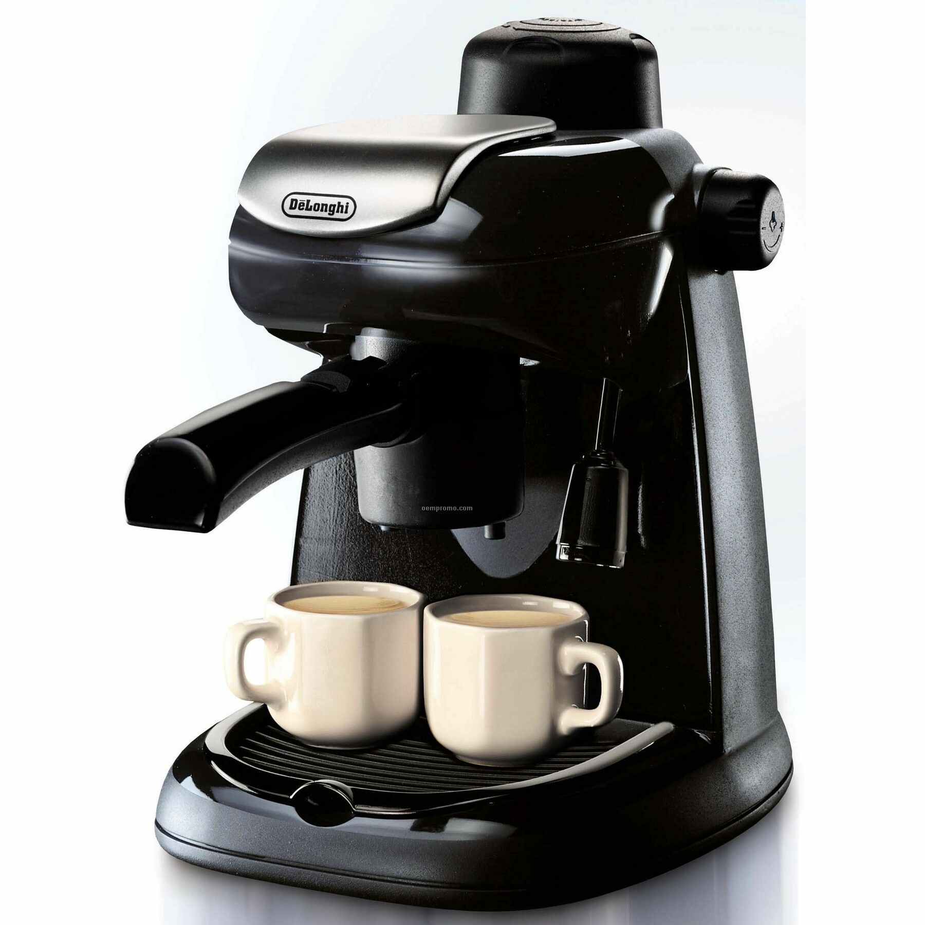 One Cup Latte Coffee Maker : Delonghi 4 Cup Espresso And Cappuccino Maker,China Wholesale Delonghi 4 Cup Espresso And ...