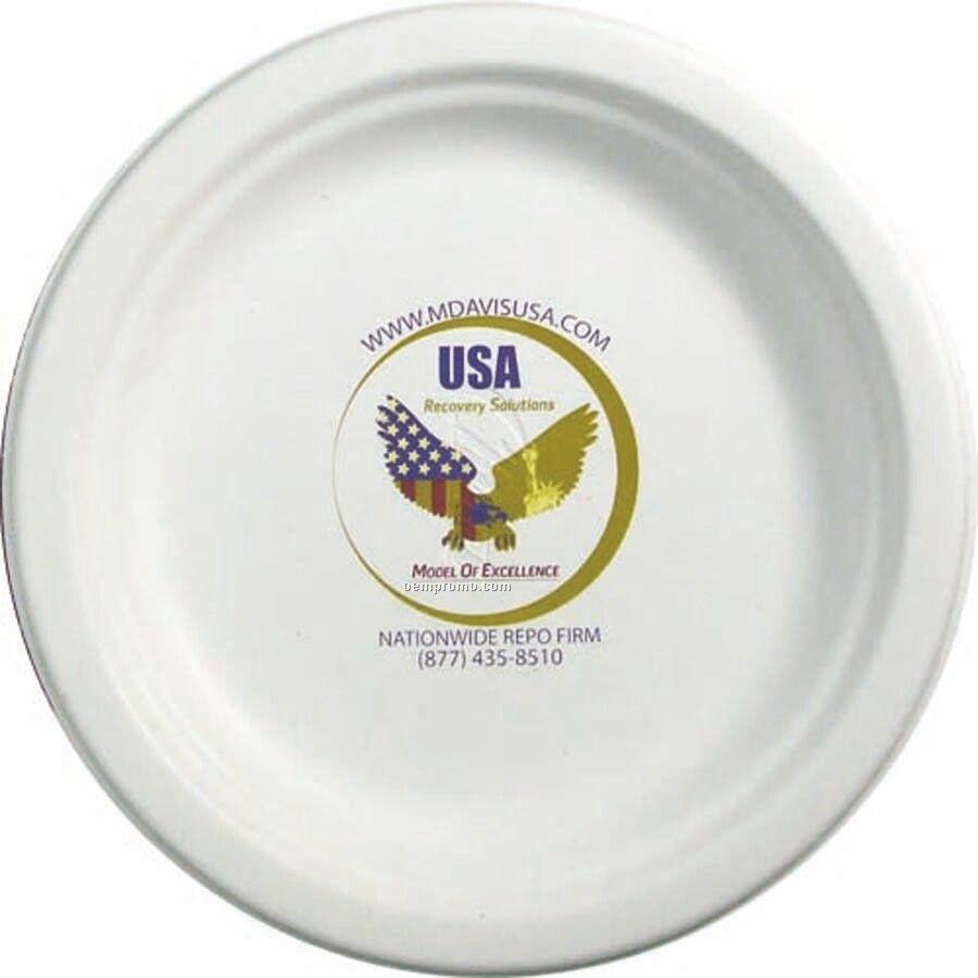 Wholesale paper plates in bulk