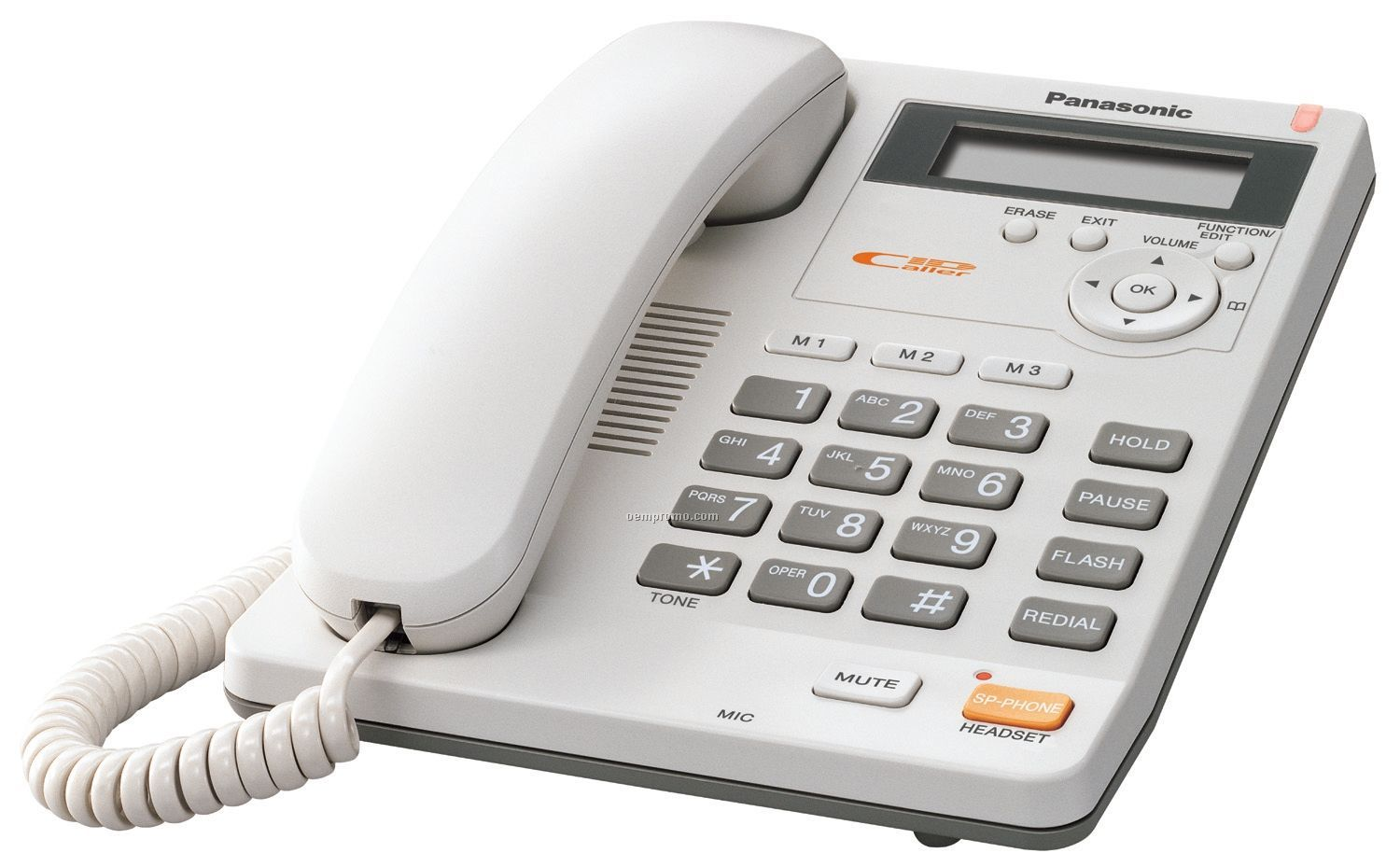 Panasonic phones panasonic phones with corded base for Home telecom