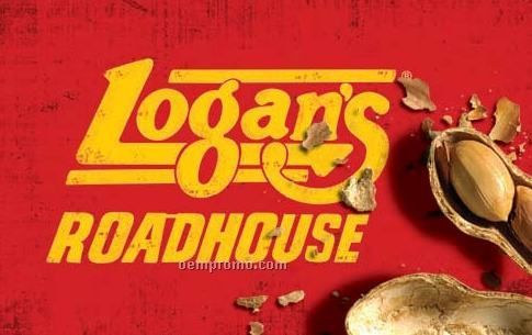 Logans roadhouse coupons 25 off