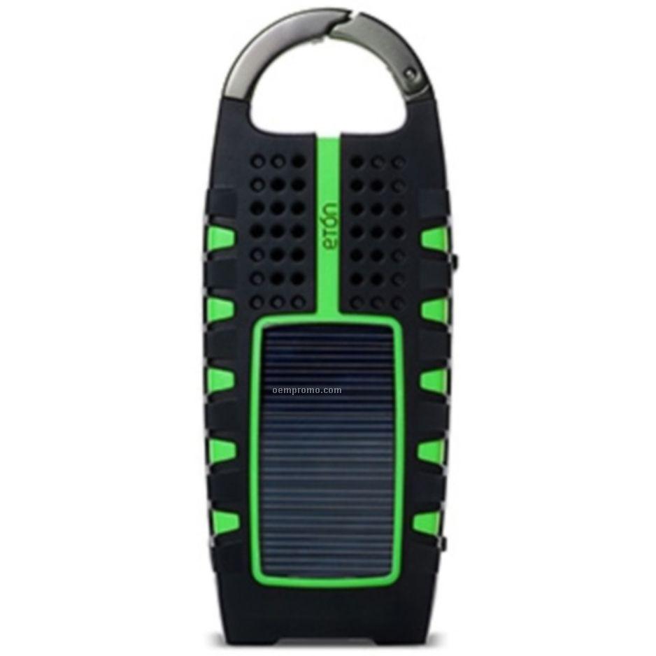 eton scorpion radio w usb cellphone charger china. Black Bedroom Furniture Sets. Home Design Ideas