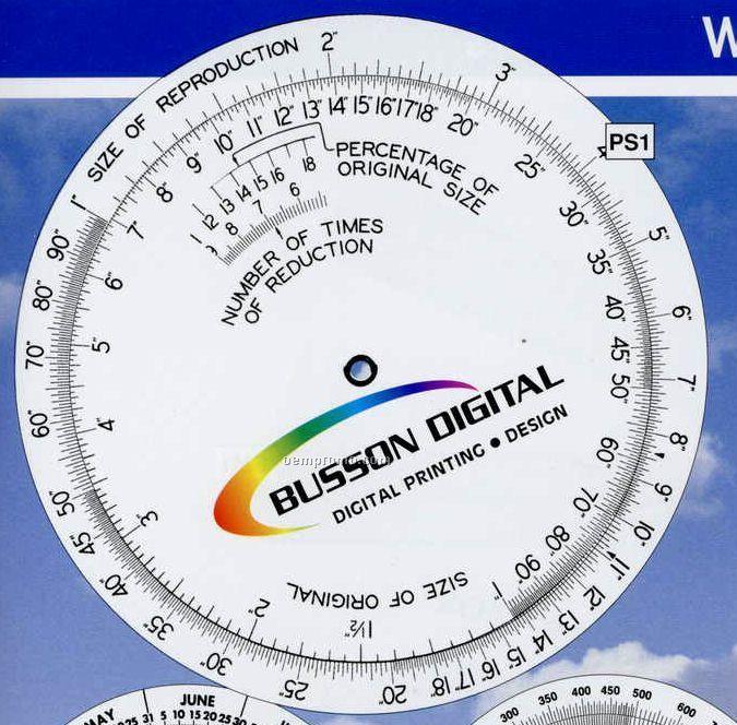 ... Wheel Chart,China Wholesale Percentage-size Print Reduction Wheel