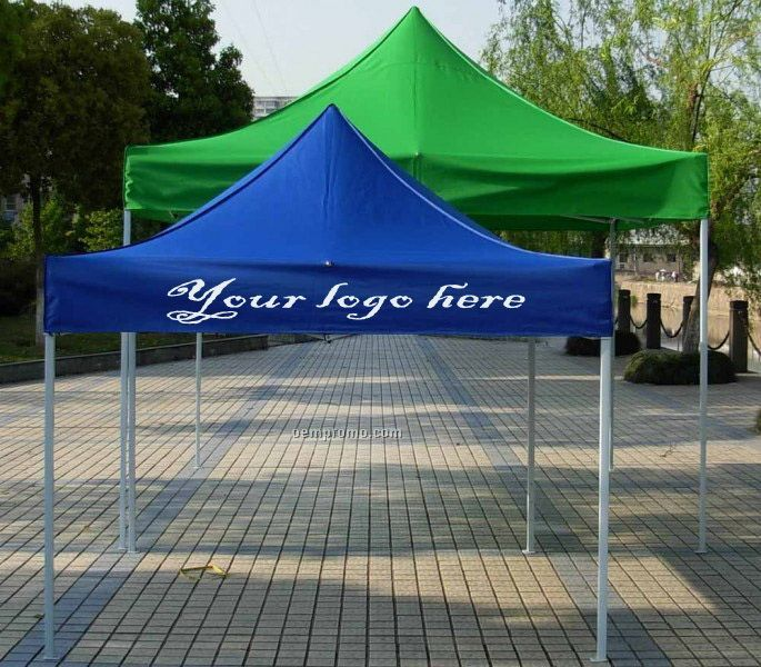 Lighted Canopy Ideas for a Booth at a Trade Show | Small Business