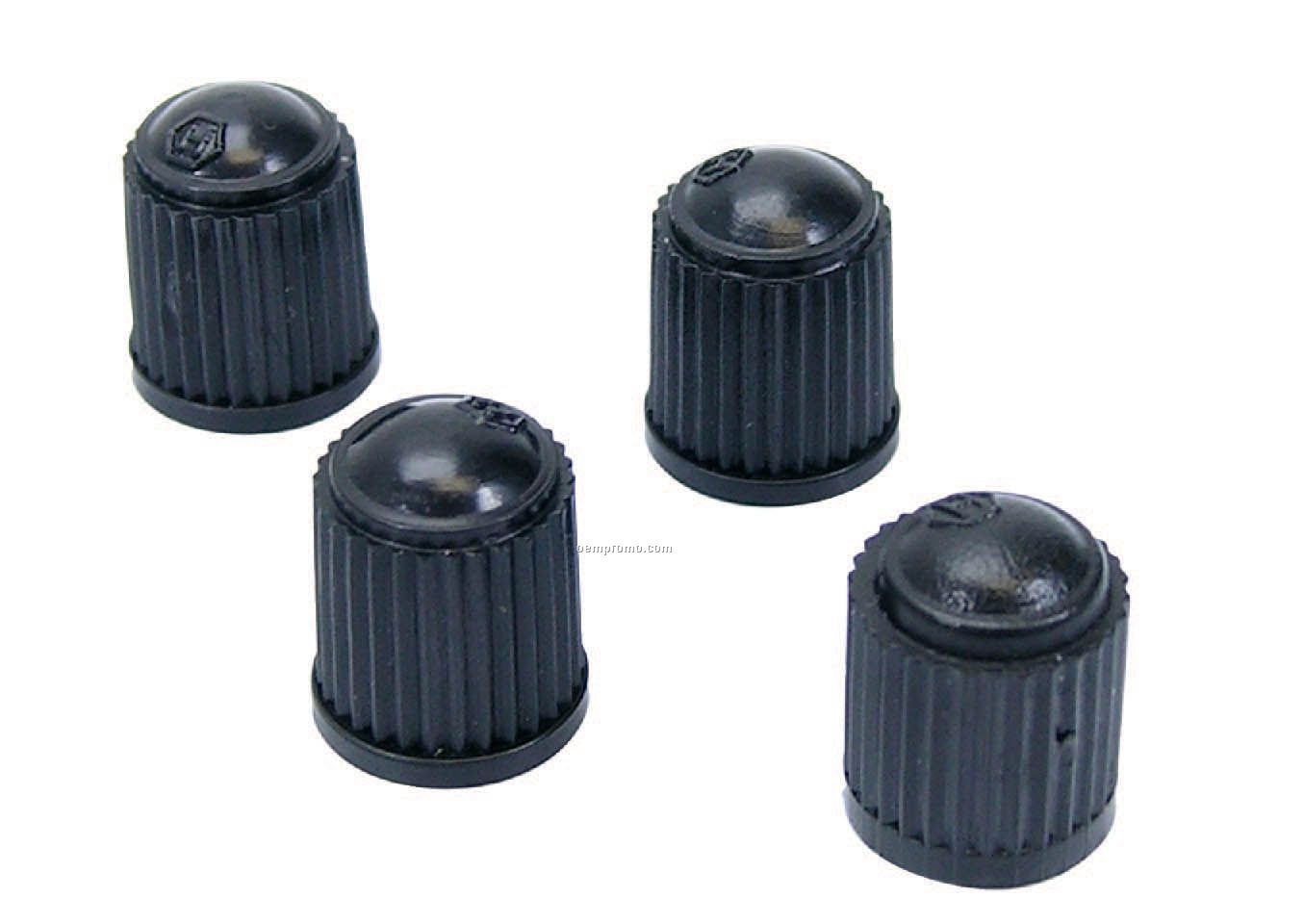 Tire Valve Caps (Blank Only)