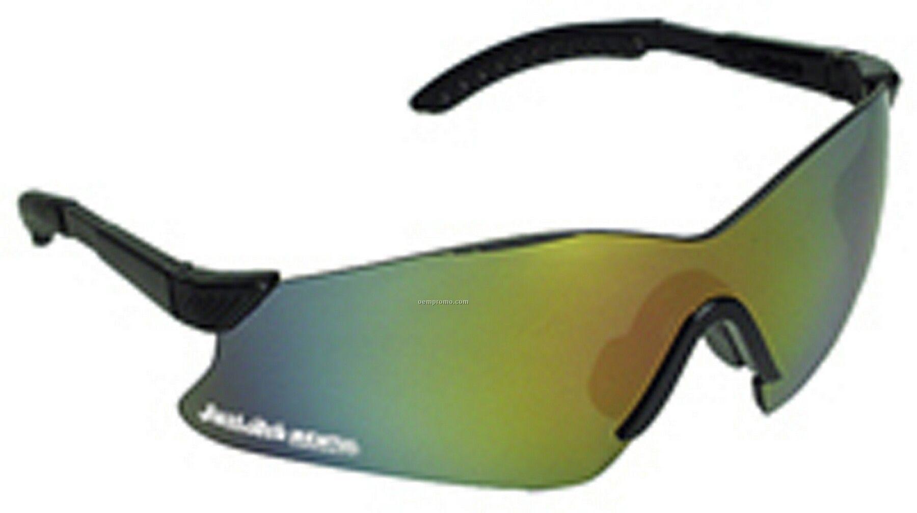 16e92c8b95 Uvex Hawk Sunglasses Review