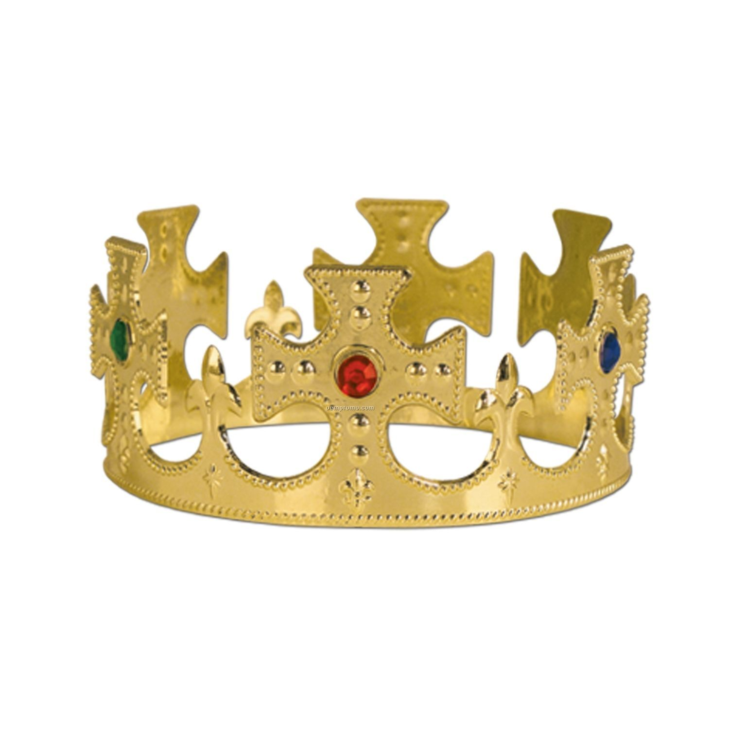 ... Jeweled Kings Crown,China Wholesale Plastic Jeweled Kings Crown