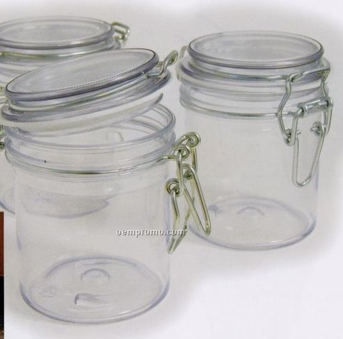 Specialty Containers Plastic Mason Jars China Wholesale