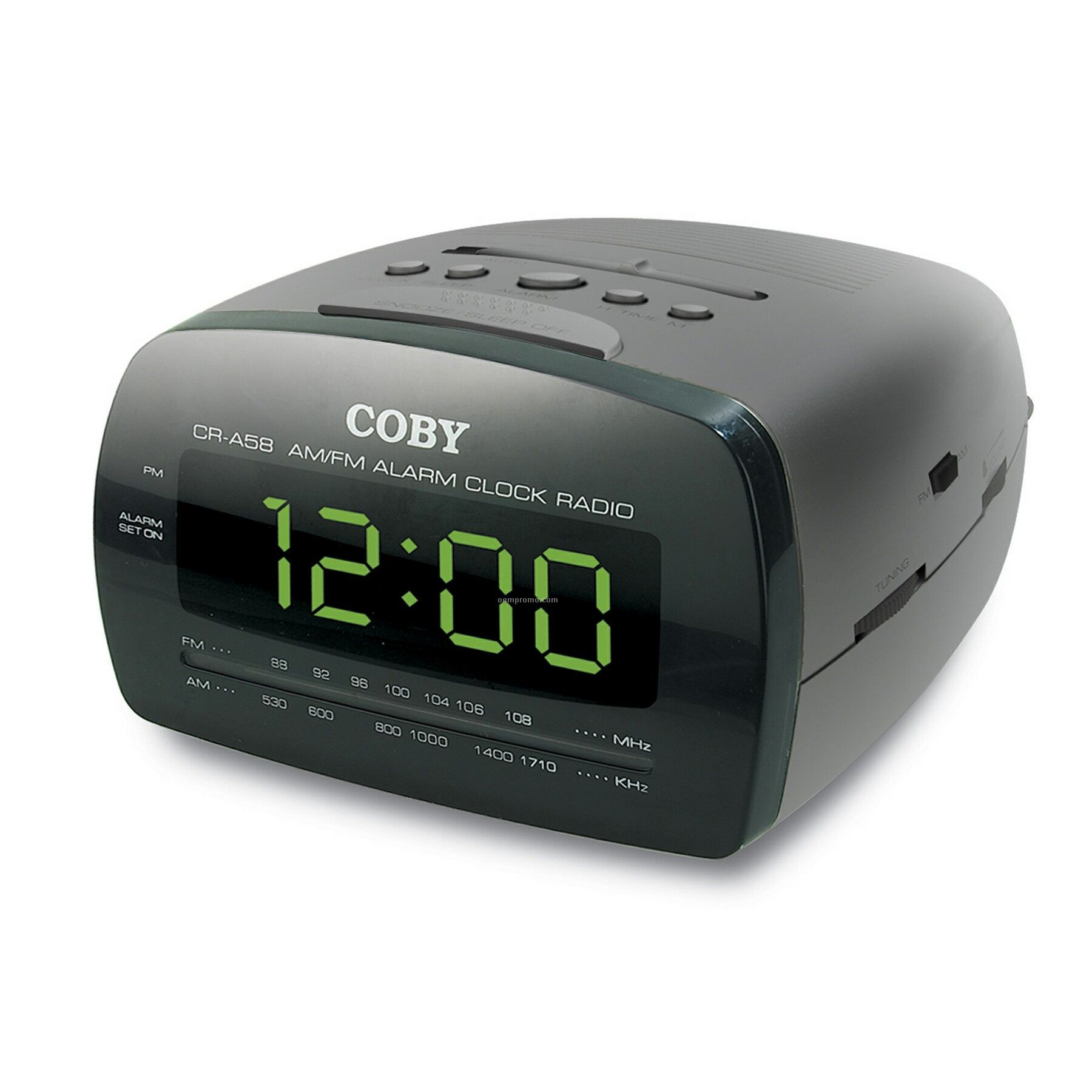 computer masala alarm clock radio digital tuner. Black Bedroom Furniture Sets. Home Design Ideas