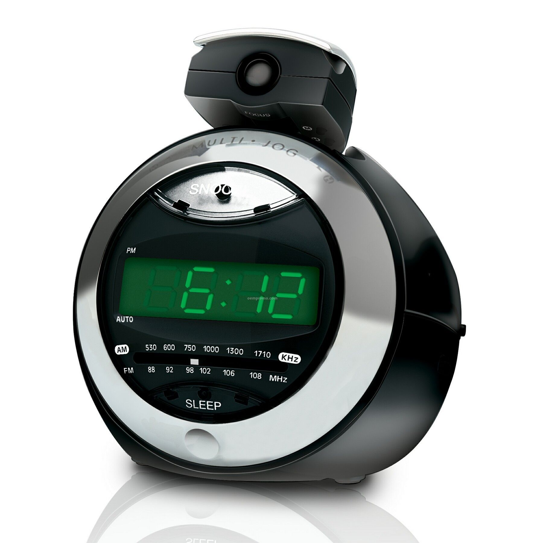 alarm clock radio digital tuner applinces funda. Black Bedroom Furniture Sets. Home Design Ideas