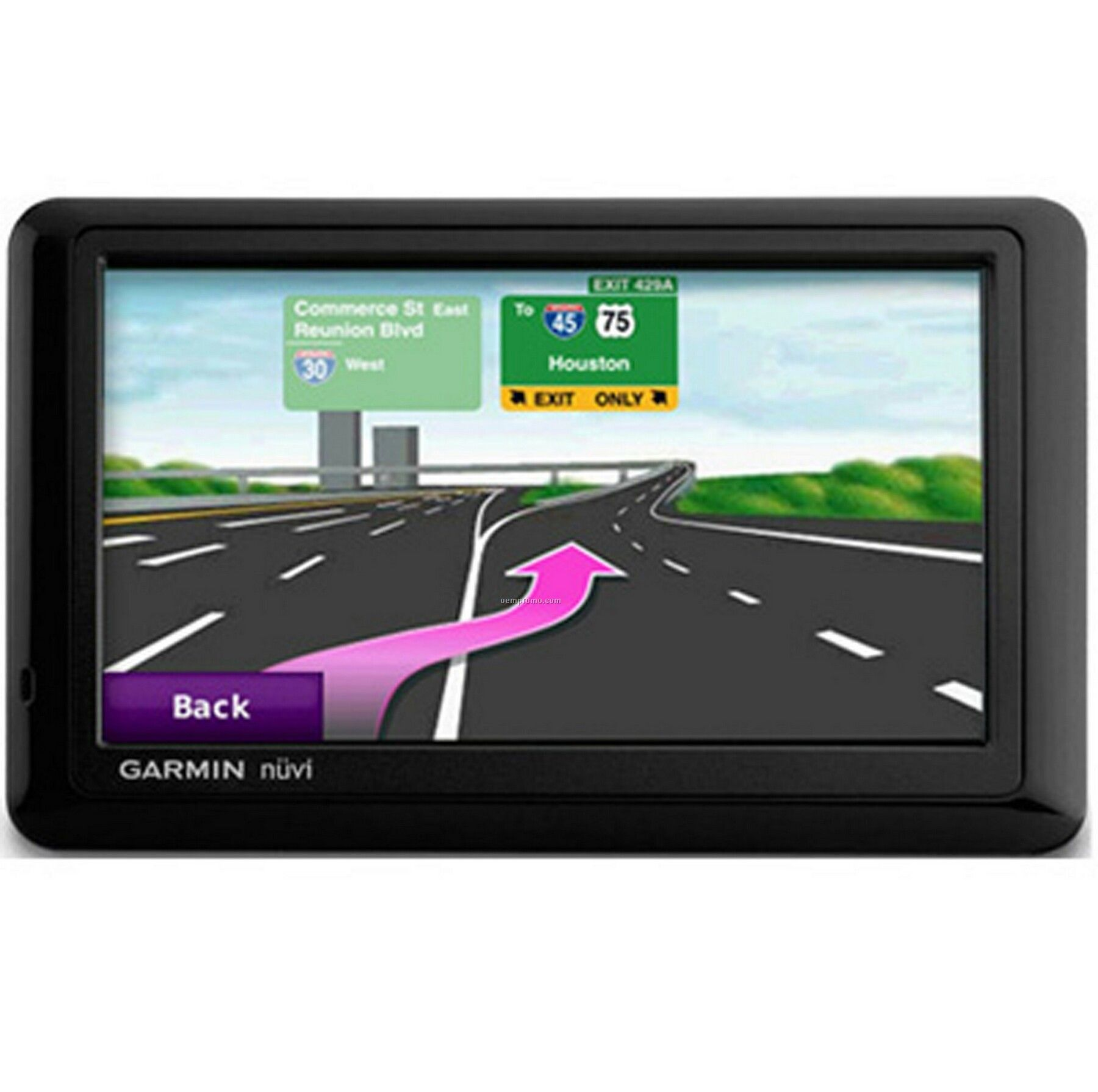 Vehicles with navigation systems