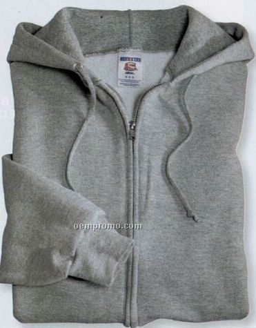 Zip Hooded Sweatshirts Wholesale 84