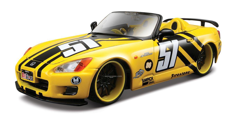 """9"""" Porsche 911 Targa Die Cast"""