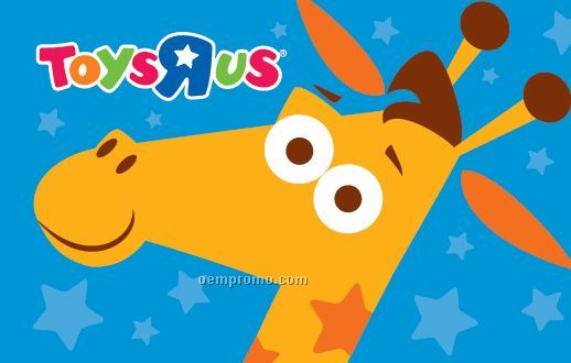 Toys R Us Gift Card : Gift cards china wholesale page