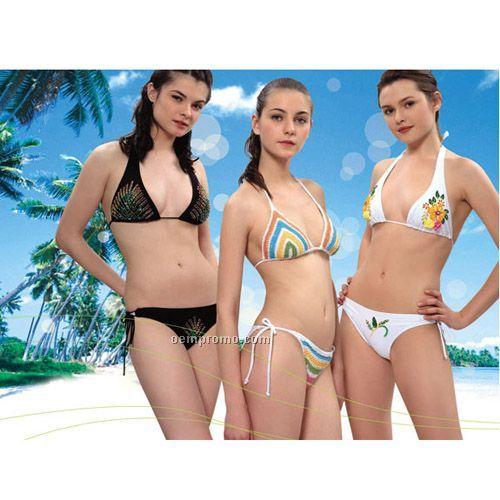 Customized bikini upload