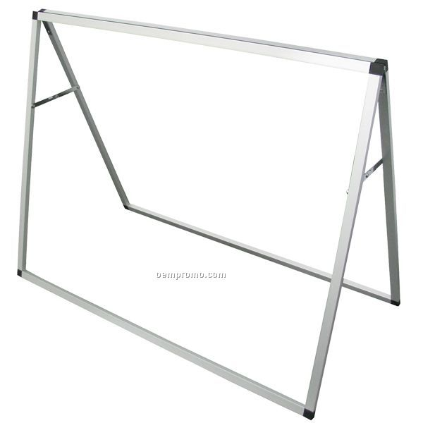 A Frame Pro Outdoor Signage Display Hardware Only 4 China