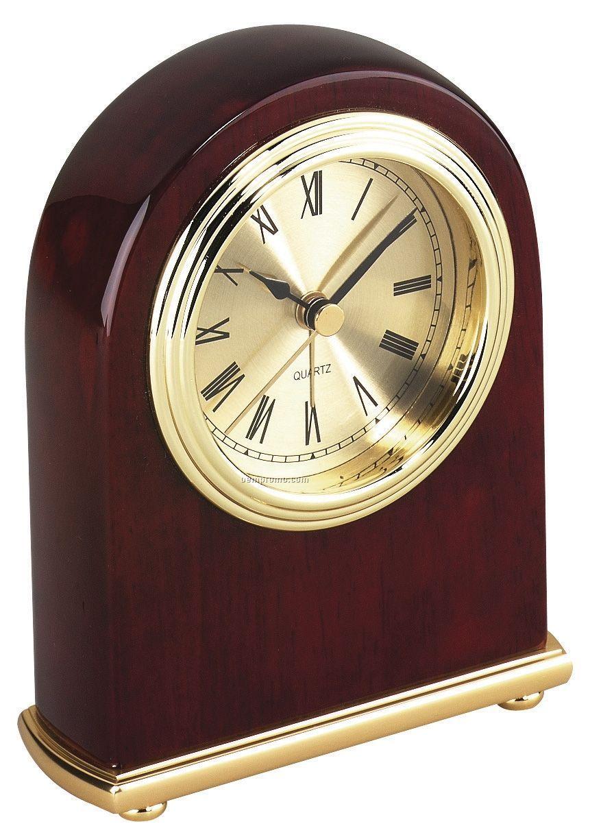 Wooden Alarm Clock 4 X5 1 2 X1 3 4 China Wholesale