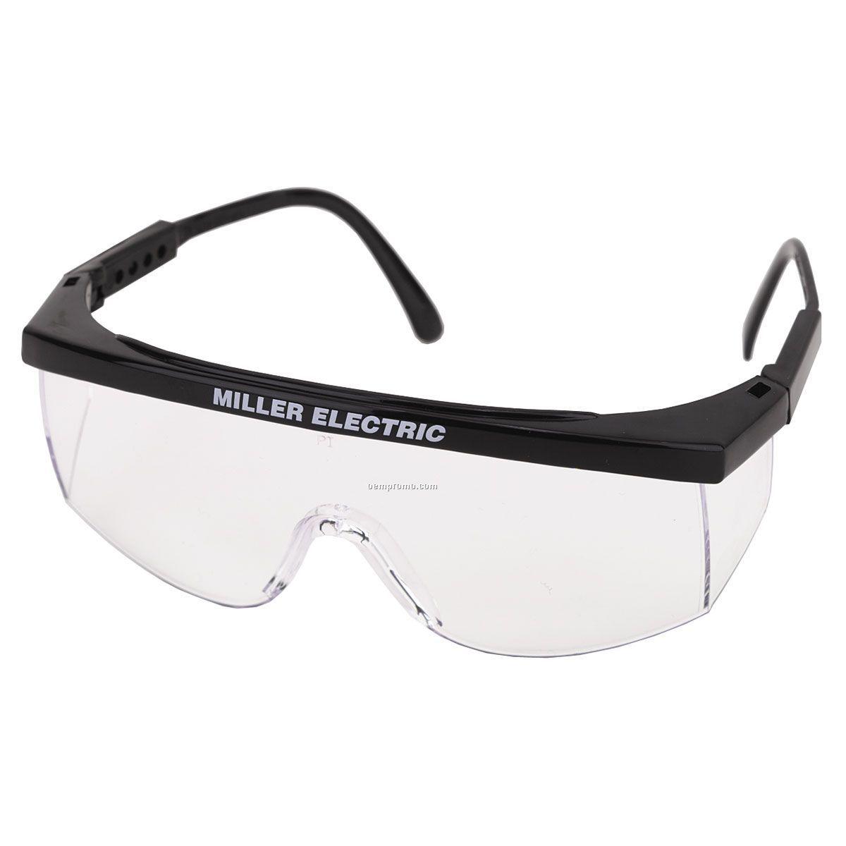 Eyeglass Lens Materials | Trivex | High Index Lenses