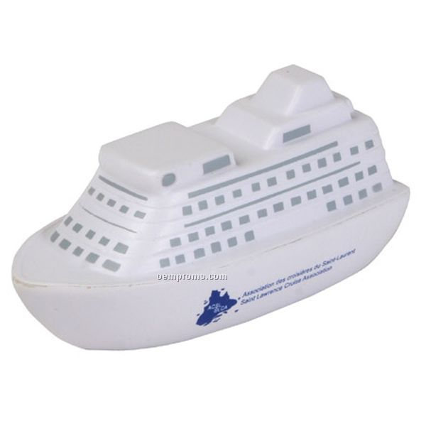 Cruise Ship Squeeze ToyChina Wholesale Cruise Ship Squeeze Toy