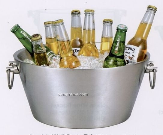Nylon Insulated Party Tubs 86