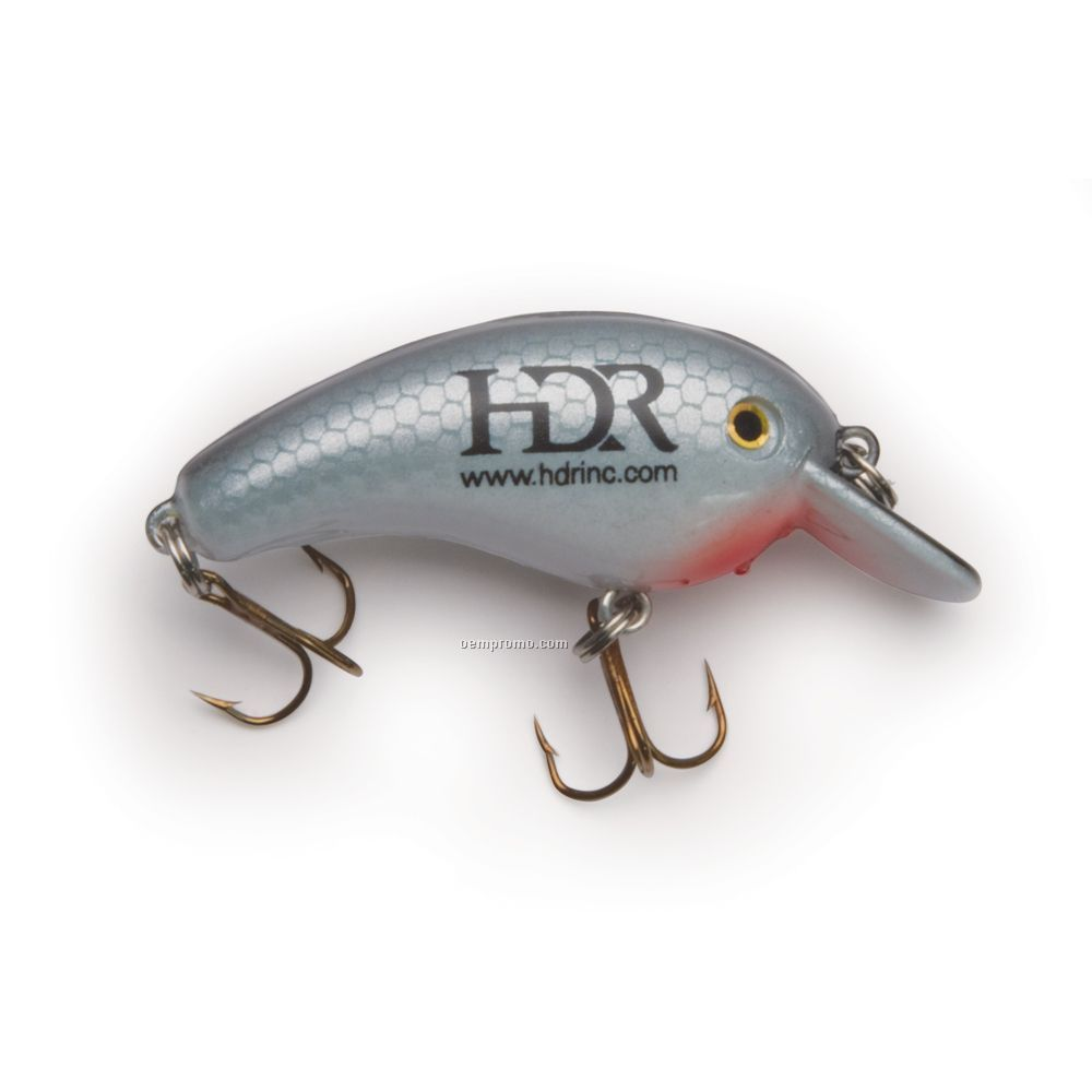 Shallow diver fishing lure china wholesale shallow diver for Fishing lures cheap