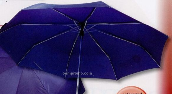 SATURN AUTOMATIC MINI GOLF UMBRELLAS | Promotional Cheap Umbrellas