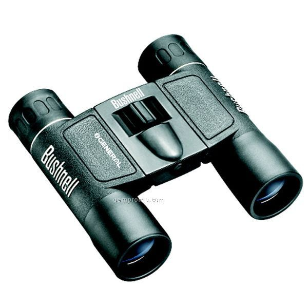 Bushnell ImageView 11-1026 review - Binoculars