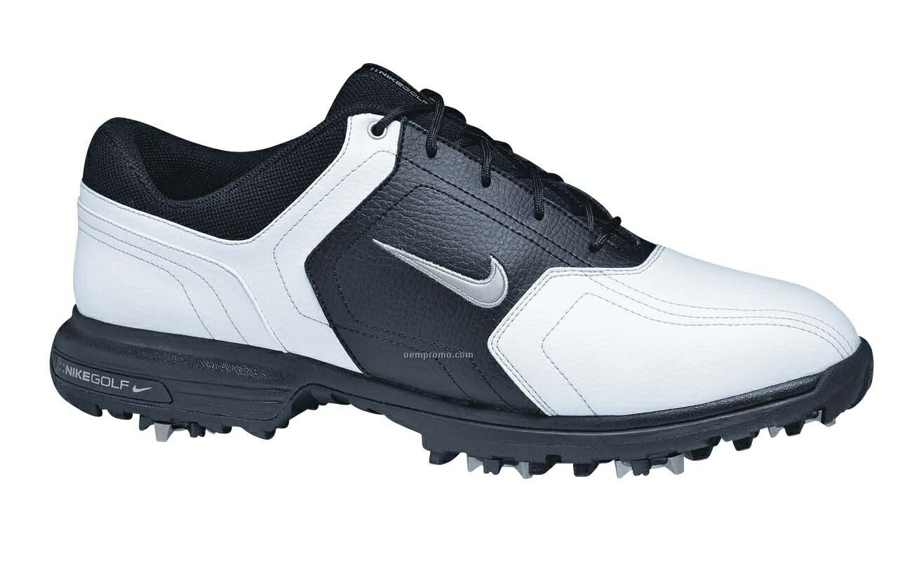 Mens-Nike-Golf-Heritage-Synthetic-Leather-Golf-Shoes--Sizes-7-To-15