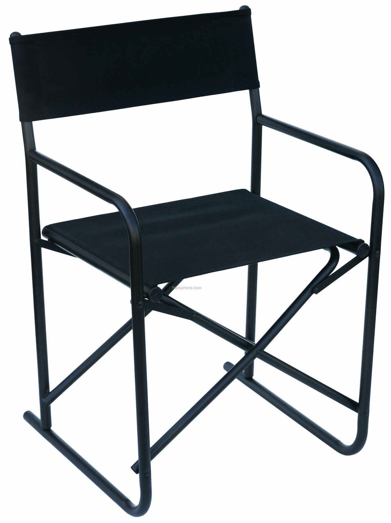 Us Made Dining Ht Aluminum Director Chair With Cotton Canvas Seat And Back China Wholesale Us