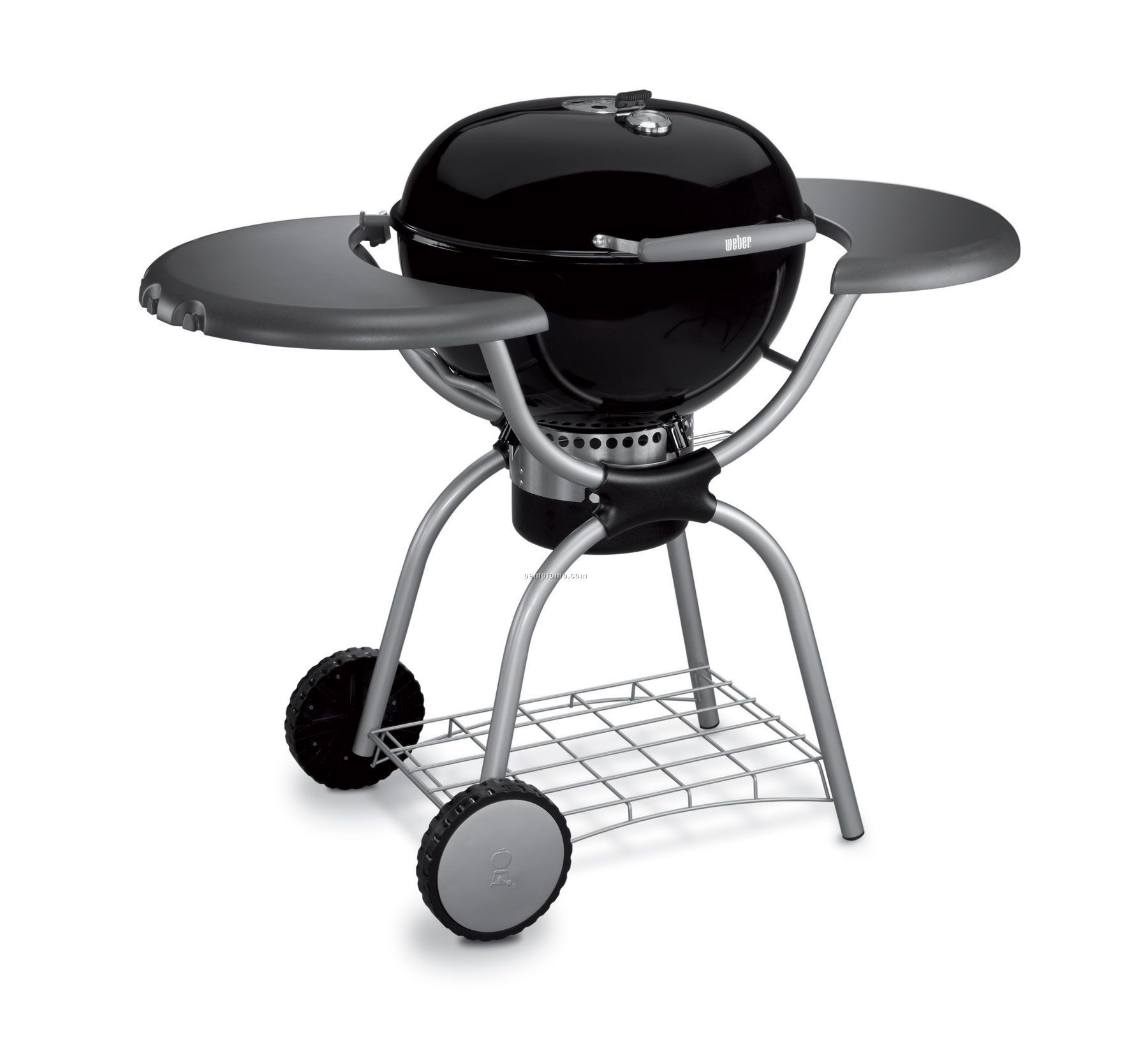 Weber One-Touch Silver Review - Product Reviews and Reports