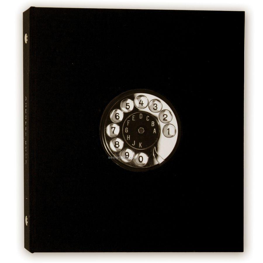 Vintage Telephone Book 104