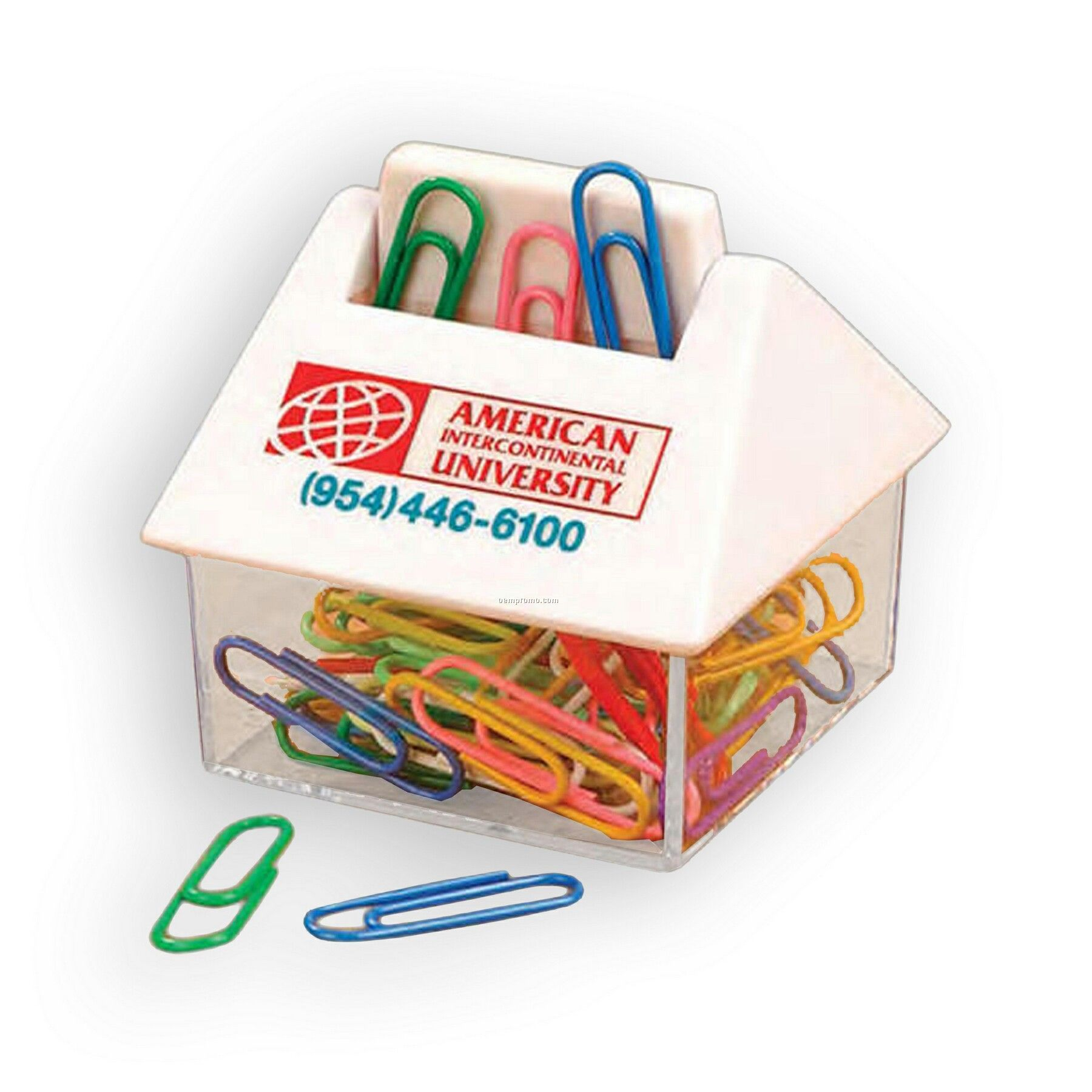 paper clip holder Organizing your cluttered desk doesn't have to be a chore—liven up your office space when some quirky and colorful paper clips these delightful items will make.