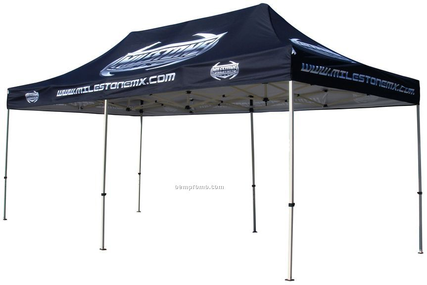 10x20 Frame Canopy from Sears.com