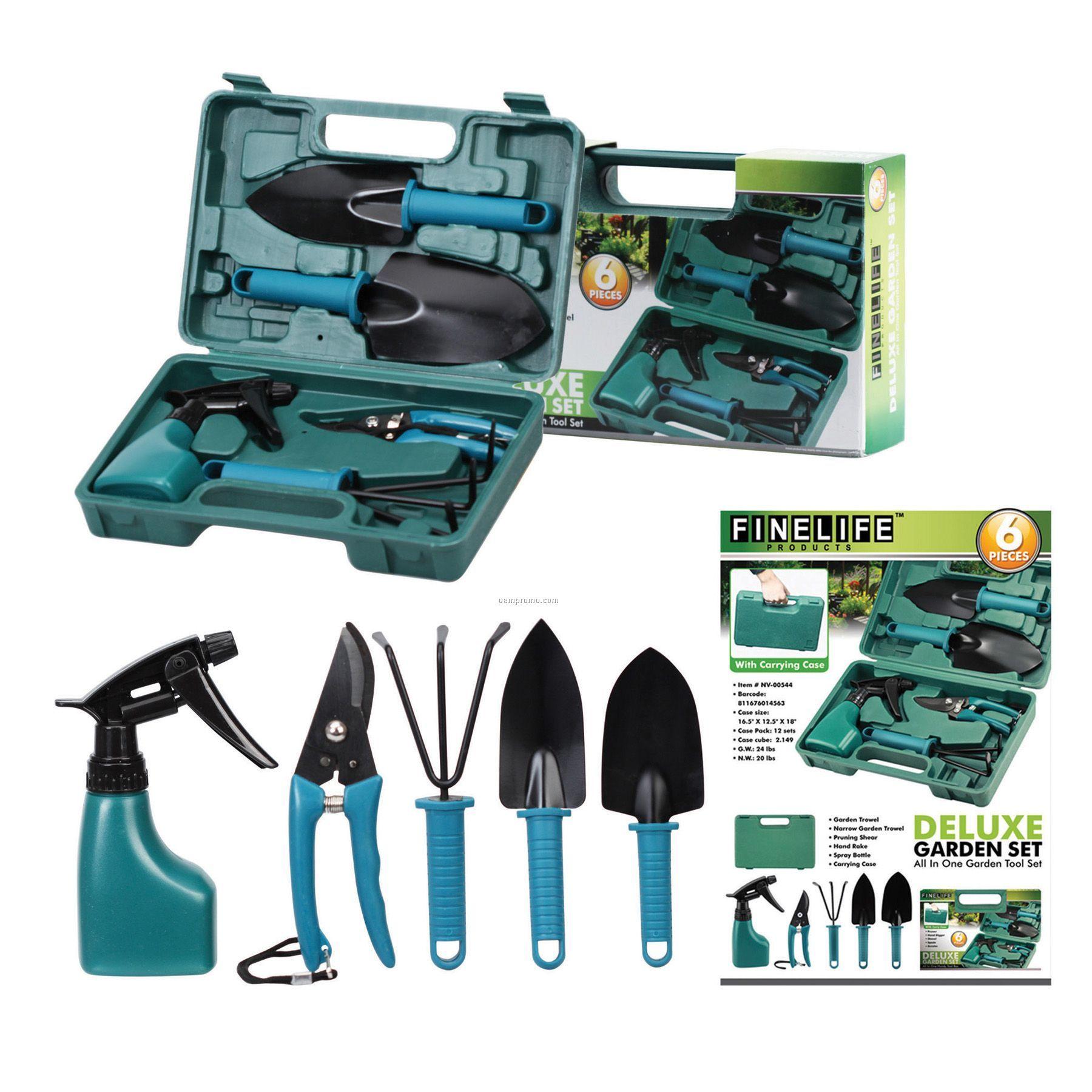 Deluxe garden set china wholesale deluxe garden set for Gardening tools wholesale