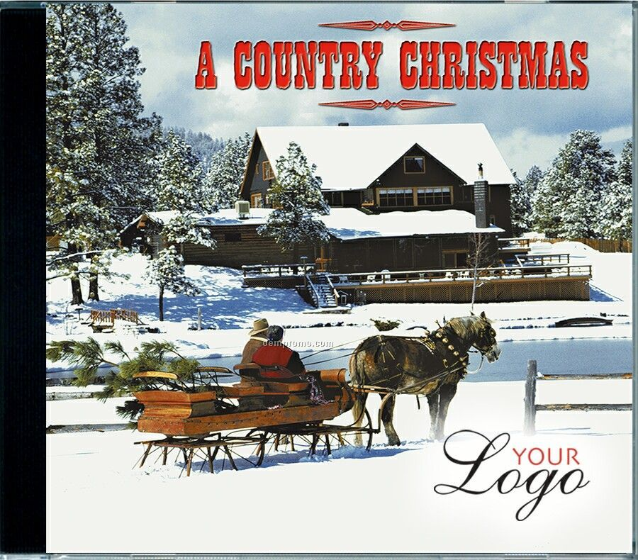 country christmas songs spotify