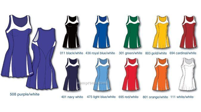 Women tennis clothing. Online clothing stores