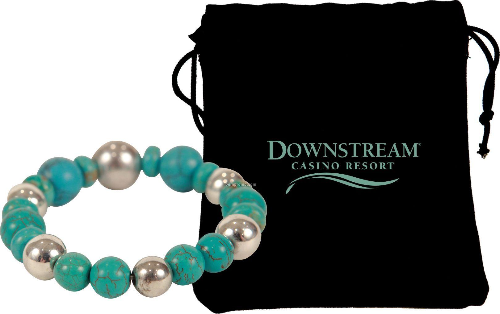 Design Ideas For Beaded Bracelets | EHow.com