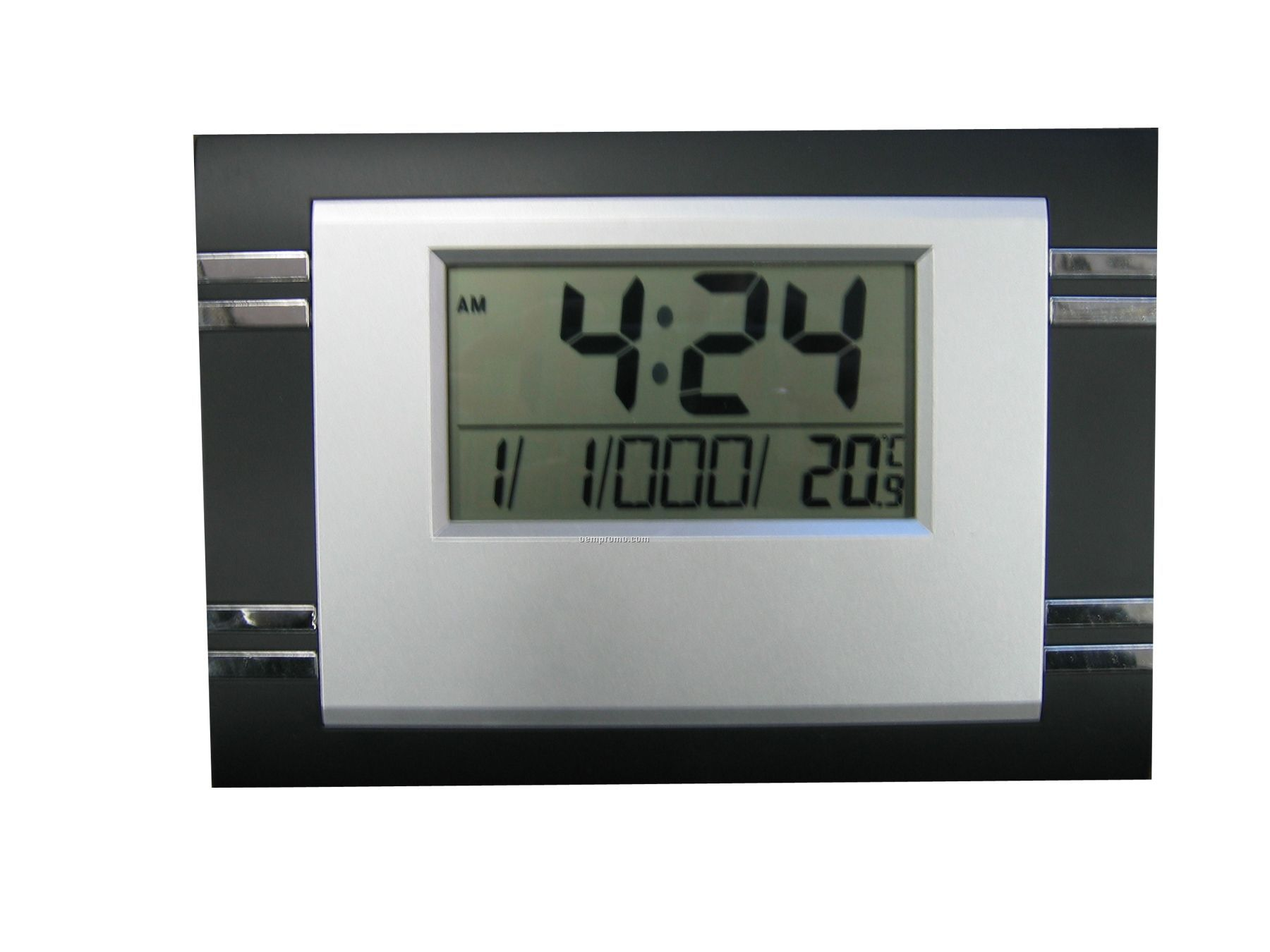 or wall mount digital alarm clock china wholesale desktop or wall