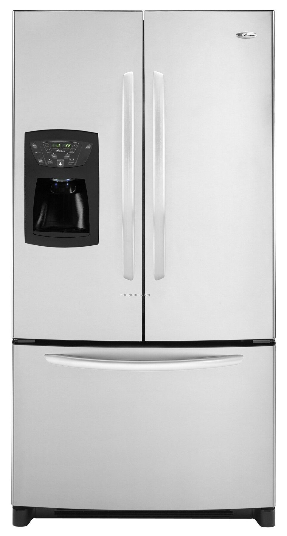 Amana 25 Cubic Foot French Door Refrigerator (Stainless Steel),China Wholesale Amana 25 Cubic ...