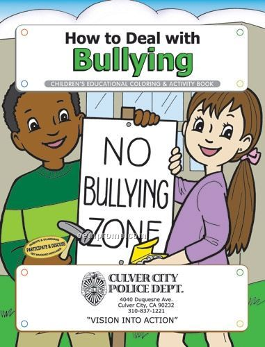 how to cope with bullies Adult bullying it's not just child's play we read and hear so much nowadays about children being bullied, especially in schools and online.